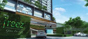 The Treez – Jalil Residence @ Bukit Jalil