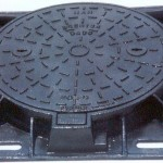 Ductile Iron Manhole Cover 150x150 Product Catalogue