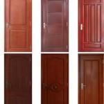 Solid FlushPVC Door 150x150 Product Catalogue